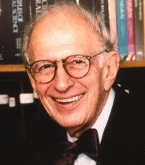 Dr. Eric Kandel, MD, Columbia University, FRAXA research grant
